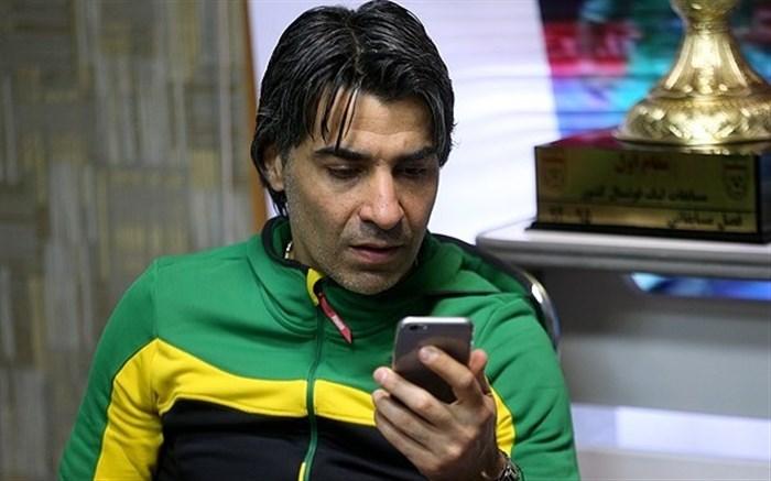 وحید شمسایی: تیم ملی فعلی نسل طلایی فوتسال ایران است و میتواند به رده بهتر از سومی جهان برسد