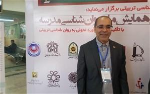 رئیس انجمن روانشناسی تربیتی ایران: حق نداریم افراد را بر اساس هوش دستچین کنیم