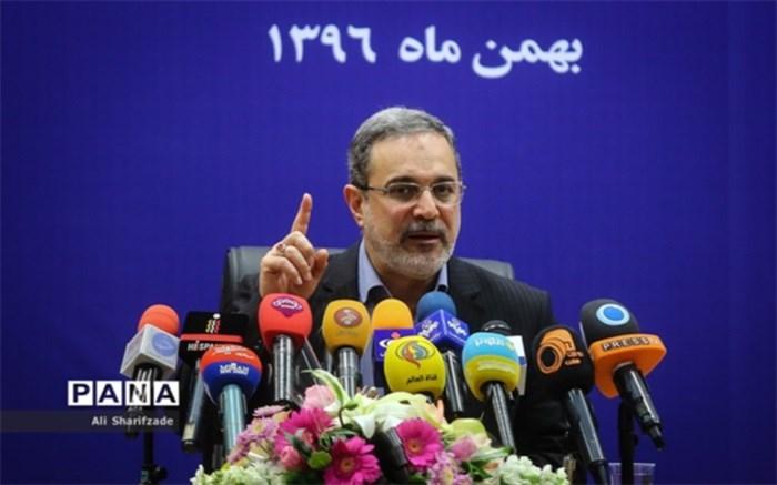 بطحایی خبر داد: جذب 18 هزار نیروی جدید در آموزش و پرورش