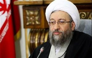 رئیس قوه قضاییه: جمهوری اسلامی بر سر برجام هیچ مذاکره جدیدی نخواهد کرد