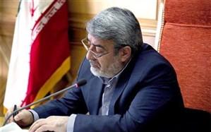 تقدیر وزیر کشور از افرادی که در تامین امنیت کشور در ماه رمضان نقش داشتند