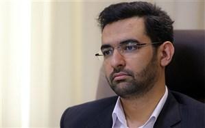 وزیر ارتباطات: قاچاق گوشی به صفر نزدیک میشود