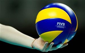 والیبال قهرمانی جوانان آسیا؛ سریلانکا شگفتیساز شد