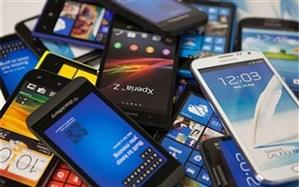 واردات گوشی تلفن همراه ۱۶۰ درصد افزایش یافت
