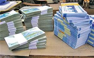 ۶۸۹.۵ هزار میلیارد ریال تسهیلات به بخش های اقتصادی پرداخت شد