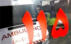 ۹ نفر بر اثر سقوط آسانسور در پاساژ علاءالدین مصدوم شدند