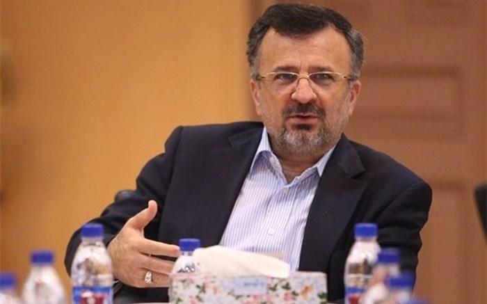 داورزنی: هیچ کس حق ندارد برای ورزش ایران حاشیه ایجاد کند حتی کیروش