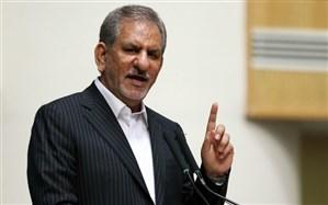 واکنش جهانگیری به حرکات جدید احمدی نژاد
