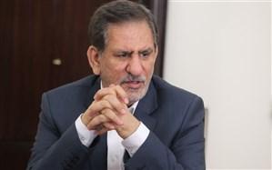 جلسه غیرعلنی مجلس برای بررسی موضوع ارز با حضور جهانگیری و کرباسیان