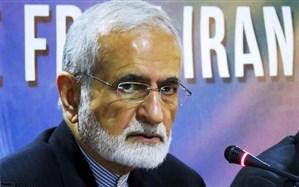 خرازی: تعهدات برجامی محقق نشود ماندن ایران در آن بی فایده است