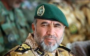 امیر حیدری: آمادگی ارتش دشمنان را در عرصههای مختلف ناکام گذاشته است