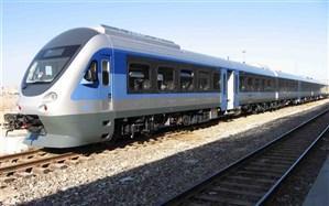 قائممقام مدیرعامل شرکت راهآهن : مهلت دو ساله شرکتهای ریلی برای نوسازی به سر رسید