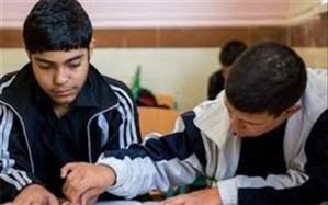 رئیس آموزش و پرورش استثنایی شهر تهران: ارگانها از دستساختههای دانشآموزان استثنایی هدیه بدهند