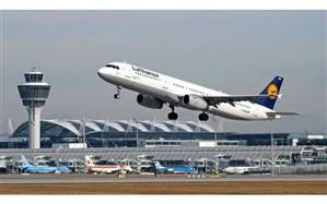38228 پرواز در فرودگاههای ایران در یک ماه