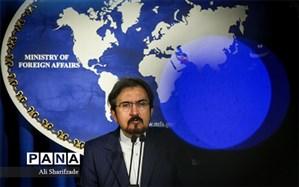 واکنش سخنگوی وزارت خارجه به احکام دادگاه نیویورک علیه ایران