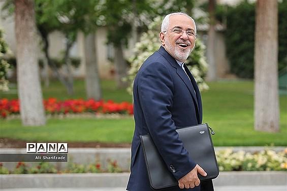 ظریف: معتقدم همه اعضا باید از مواهب برجام بهره مند شوند