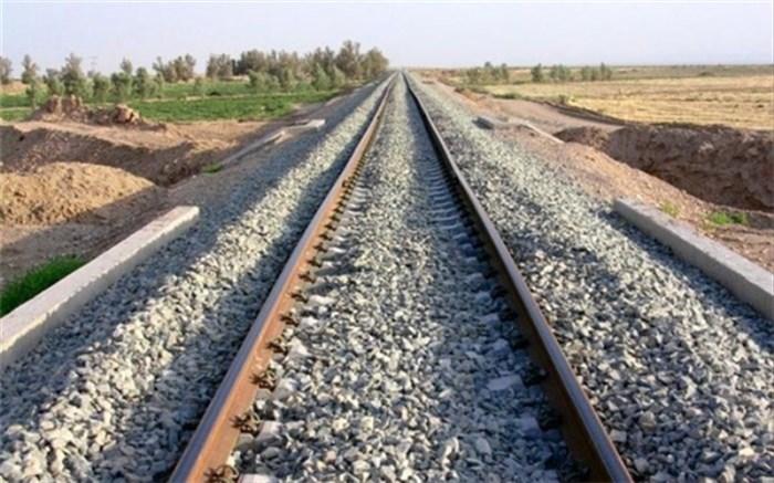 راه آهن ارومیه