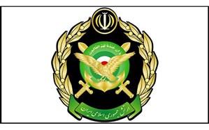 ارتش جمهوری اسلامی ایران: روز قدس نشاندهنده صفآرایی حق در مقابل باطل و عدل در برابر ظلم است