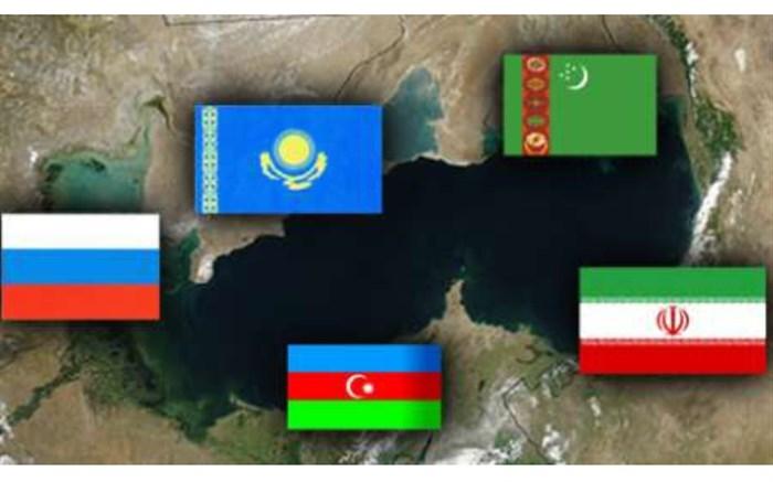 رژیم حقوقی دریای خزر امضا شد + متن کامل