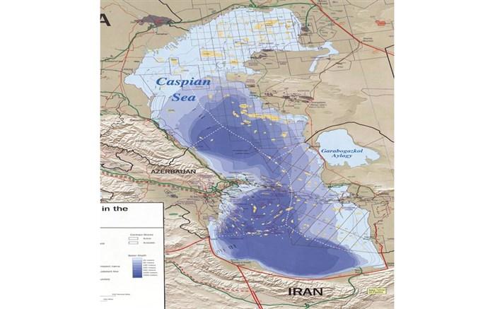 امضای شش سند همکاریهای راهبردی و اقتصادی میان سران 5 کشور ساحلی دریای خزر