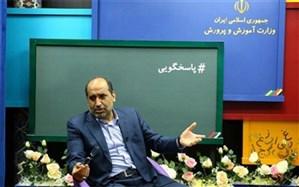 رئیس سازمان مدارس خارج از کشور:  ادامه تحصیل دانشآموزان واجبالتعلیم اتباع  در ایران به 90 درصدرسیده  است