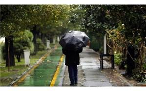 معاون وزیر راه و شهرسازی مطرح کرد: پیشبینی وقوع بارشهای نرمال در پاییز و زمستان امسال