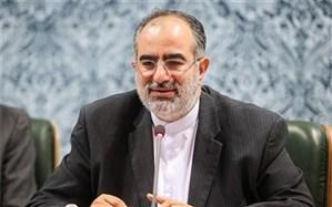 کنایه فوتبالی مشاور روحانی به مخالفان برجام: مراقب گل به خودی باشیم