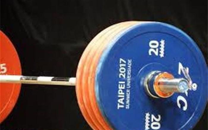 موفقیت فرهنگی سیروانی در مسابقات کشوری و انتخابی تیم ملی وزنه برداری
