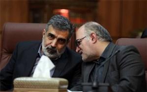کمالوندی: اگر شرایط برجام تغییر کند، ایران به هیچ وجه دست بسته نخواهد بود