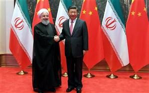 روحانی در دیدار رئیس جمهوری چین:  تجارت با پول ملی دو کشور باعث تقویت مناسبات اقتصادی است