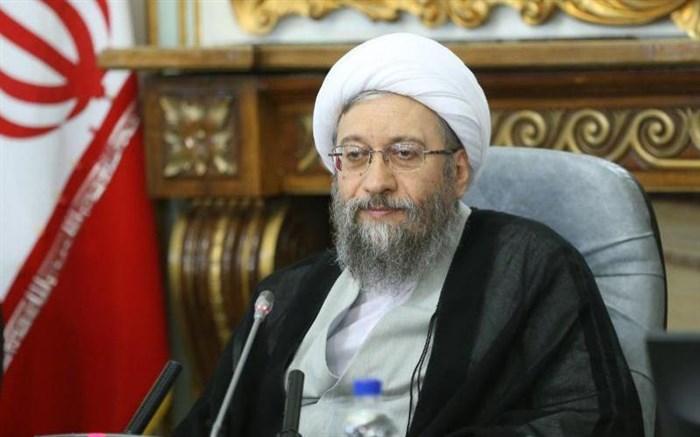 رئیس قوه قضاییه: ایران در موضوع برجام خویشتنداری و عقلانیت نشان داد