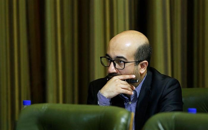 سخنگوی شورای شهر تهران:  احتمال متوقف شدن پروژه ساخت پلاسکو پس از کلنگزنی وجود دارد