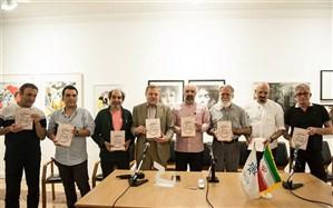 شهرام انتخابی: بضاعت طراحان ایرانی با طراحان دنیا برابری میکند