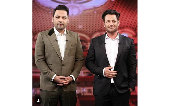 گفتههای محمدرضا گلزار درباره اجرای یک مسابقه در تلویزیون