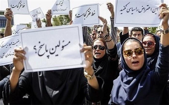 تلاش برای تسهیل اجرای اصل 27 قانون اساسی  از دولت تا مجلس