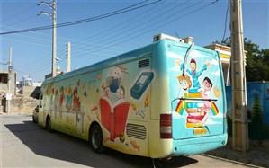 معاون امنینی استاندار سیستان و بلوچستان :  برای خرید اتوبوس کتابخانه سیار کانون تامین اعتبار شد