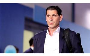 هیهروو: میدانستیم که مقابل ایران کار راحتی نداریم؛ به عملکرد بازیکنانم افتخار میکنم