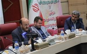 استاندار قزوین: برنامههای دستگاهها برای اوقات فراغت تجمیع شود