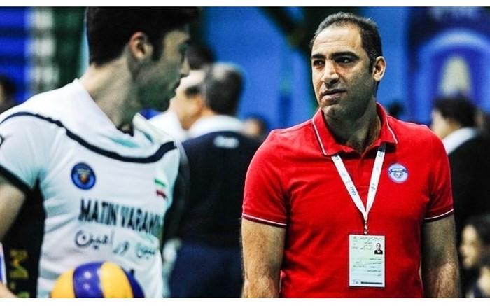 ملیپوش سابق تیم ملی والیبال: جوانان در لیگ ملتها ثابت کردند روزهای خوب والیبال ایران در راه است