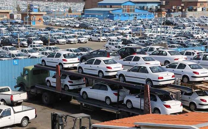 ورود 243 هزار خودروی جدید به خیابانها؛ آیا بازار خودرو به آرامش میرسد؟