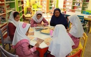 آموزش مهارت «دوستیابی» و «نحوه برقراری ارتباط موثر» در کانون پرورش فکری کودکان و نوجوانان