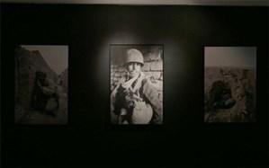 نگاهی به نمایشگاه عکس «ساکنان دل» اثر سعید صادقی در گالری فرشته