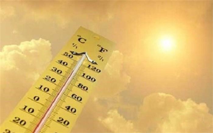 ورود موج گرما به آذربایجان غربی/دمای هوا ۵ درجه گرمتر می شود