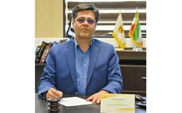 مدیرعامل توزیع برق مرکزی رییس کمیسیون مالی انجمن صنفی کارفرمایی شرکت های توزیع برق کشور شد