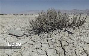 کدام استانهای کشور بیشترین خشکسالی را دارند