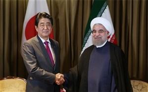نخست وزیر ژاپن پس از 40 سال به تهران میآید