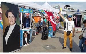 تصاویر/ حال و هوای مردم ترکیه در آستانه انتخابات