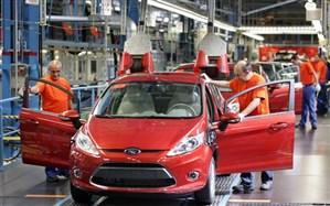 ترامپ اروپا را تهدید کرد/ سقوط سهام شرکتهای خودروساز