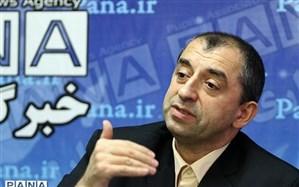 زارع، استاد پژوهشگاه بینالمللی زلزلهشناسی: زلزله امروز تازهآباد کرمانشاه، پسلرزه زلزله آبان بود