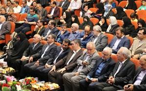 اهدای ملک 500 میلیارد ریالی یک خیر به آموزش و پرورش استان مرکزی